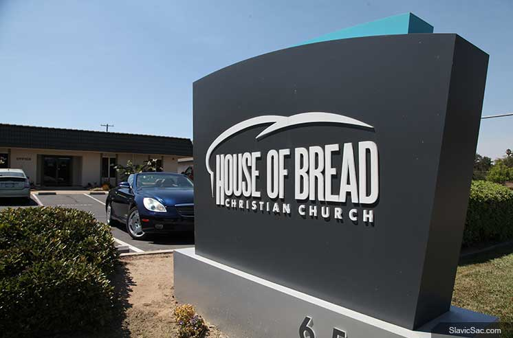 Bethany Full Gospel Church of Inman, South Carolina