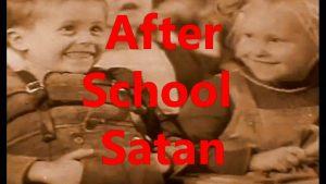 """""""Храм Сатаны"""" вводит """"уроки Сатаны"""" в школах страны"""