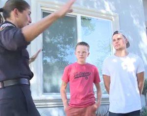 Братья-славяне помогли полиции в ликвидации опасного преступника