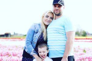Под Сиэтлом застрелили молодого отца из Беларуси