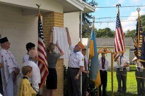 Во Флориде почтили военнослужащих, погибших во время АТО