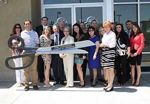 20-я годовщина открытия клиники Eureka Dental Group