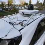 Беспилотные автомобили Google