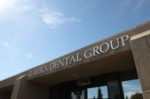 Eureka Dental Group - один из лучших стоматологических офисов в Розвилле!