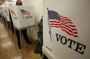 Законы Калифорнии: все, что нужно знать о грядущих выборах