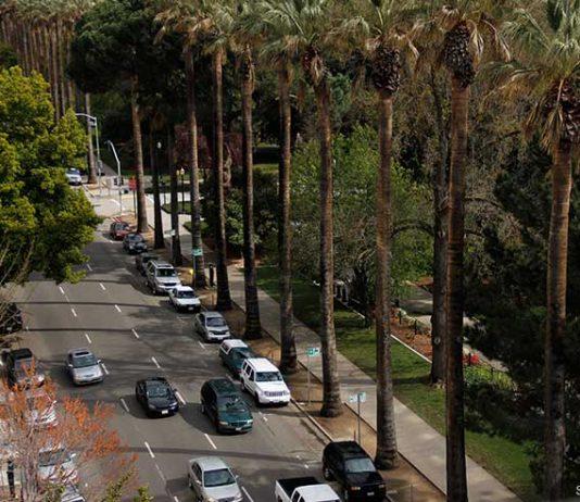 Столица Калифорнии Сакраменто