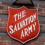 Армия Спасения