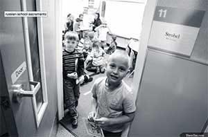 В школах Вашингтона хотят ввести русский язык