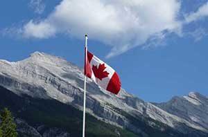 Американцы массово собрались иммигрировать в Канаду