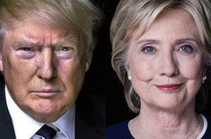 За кого голосовать 8-го ноября? Позиции основных кандидатов