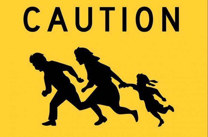 Нелегальные иммигранты в США