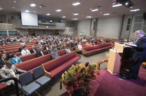 тихоокеанское объединение славянских евангельских христиан-баптистов