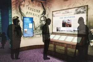 На Аляске отметят 150-ю годовщину продажи полуострова России