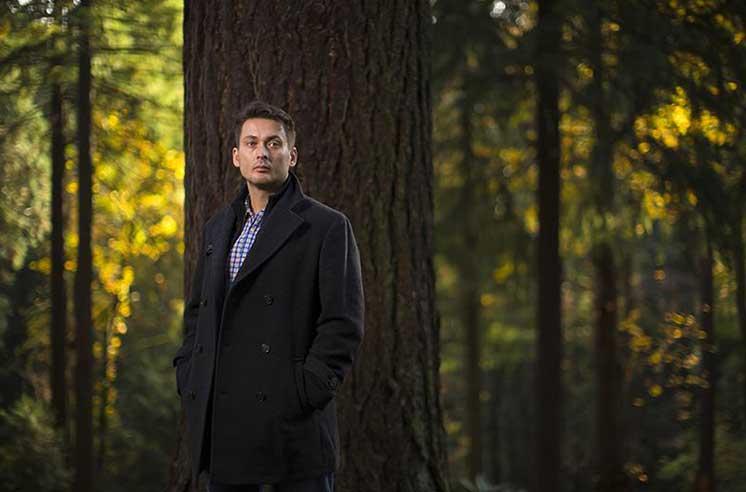 Ян Ньюмен (Алексей Артамонов) | Newsweek