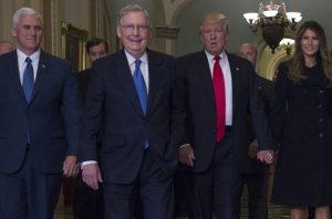 Трамп готов приняться за иммиграционную реформу США