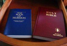 Библия в гостиницах