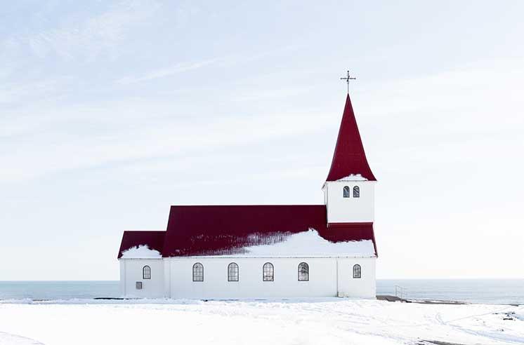 церкви в США
