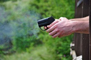 пистолеты Оса