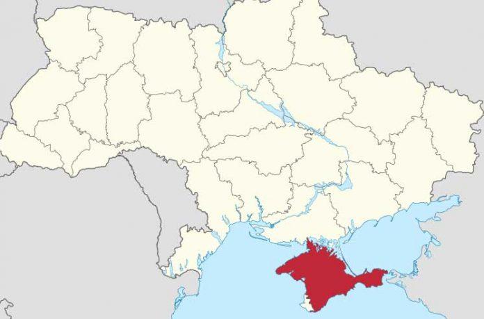 Трамп Россия Крым