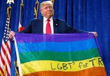 Трамп защитит церкви