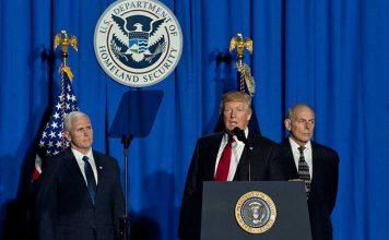 иммиграционное законодательство США