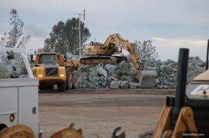 Что происходит на дамбе Оровилл в Северной Калифорнии?