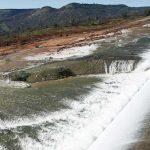 озеро оровилл калифорния