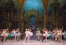 Российский национальный театр балета