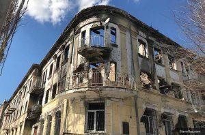 Gennadiy Mokhnenko: Russia mercilessly bombs and destroys Ukraine