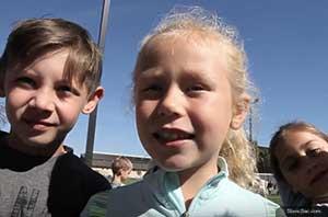 ВИДЕО: Русская школа в Сакраменто – одна из лучших
