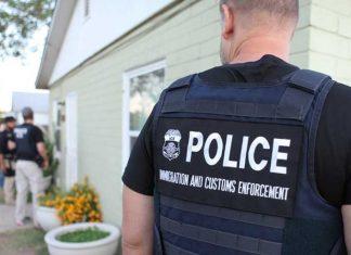 депортация из США 2017