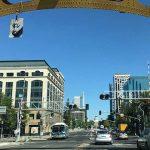 город сакраменто Калифорния