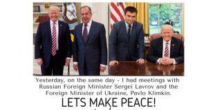 война между Россией и Украиной