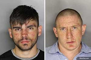 Двое славян – жителей Сакраменто арестованы за угон и взломы