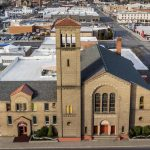 Pilgrim Slavic Baptist Church