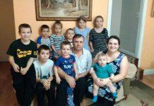 Беженцы из ЛНР