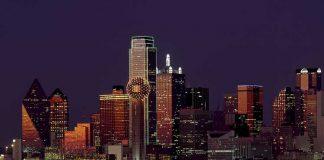 переехать в Техас
