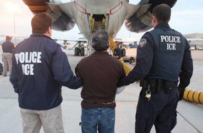 адвокат по депортации