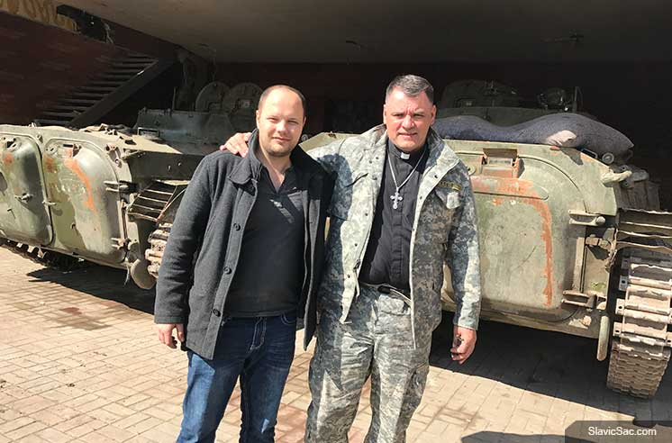 tanks