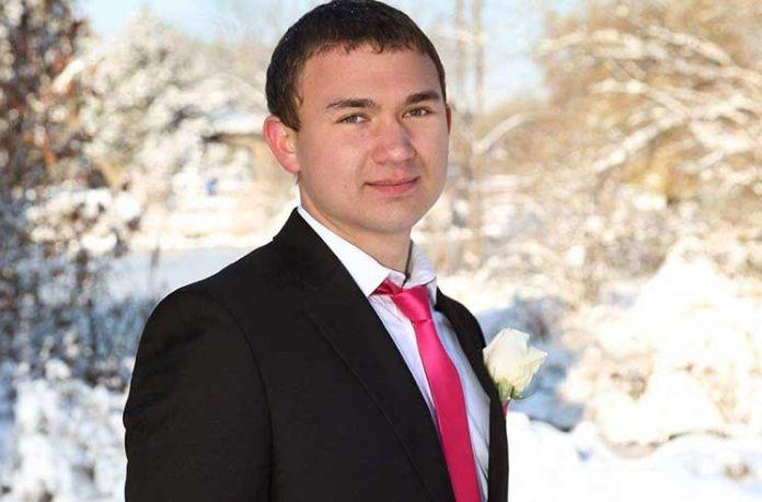 Василий Ярощук