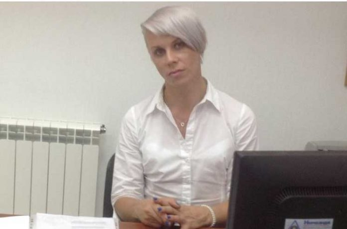Дарина Евстафьева