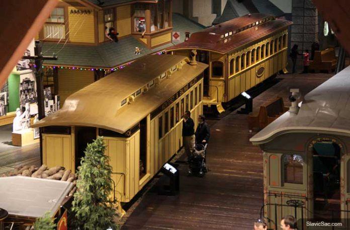 Музеи Сакраменто