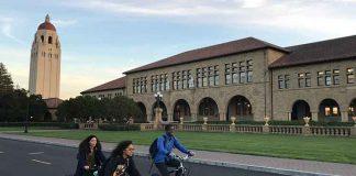 Университеты Калифорнии