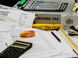 как заполнить налоги в сша