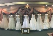 WW Bridal Boutique