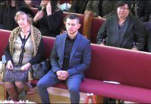 Алешка-баптист