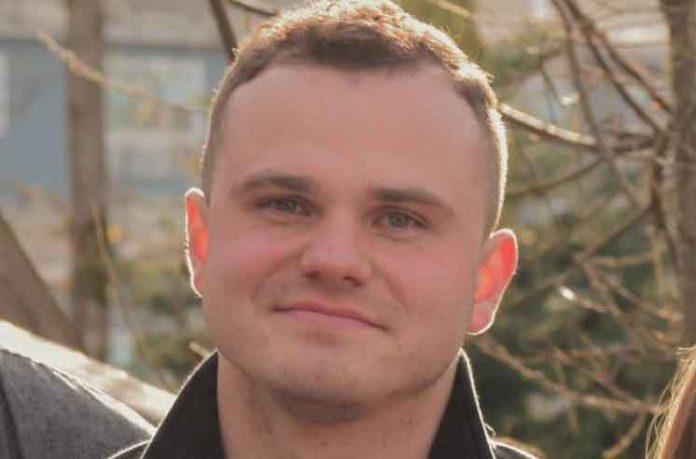 Марк Олиферовский