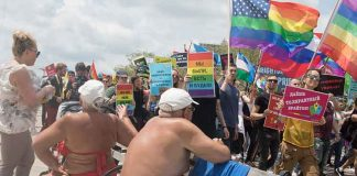 RUSA LGBT