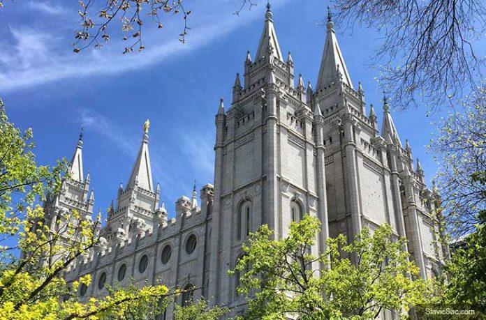 Церкви Иисуса Христа Святых последних дней