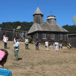 Fort Ross Festival